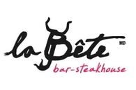 Restaurant La Bête Bar-Steakhouse