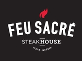 Restaurant Le Feu Sacré Steakhouse