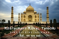 Restaurant Royal Tandori