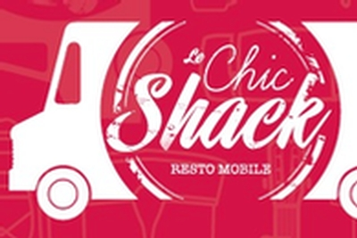 Le Chic Shack resto mobile