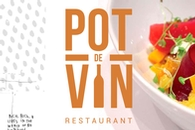 Restaurant Pot de Vin